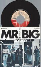 """7""""   Mr Big – Romeo"""