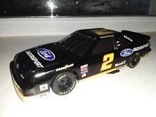 Action Rusty Wallace 1994 Thunderbird Bank Ford Motorsports 1:24 Black