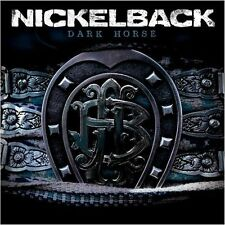 NICKELBACK - Dark Horse CD