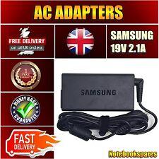 Original Samsung NP-X120-FA01 Laptop Mains Battery Charger Adapter 19v 2.1a