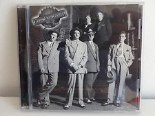CD Album NEW YORK JIMMY and the JIVE FIVE  NY1