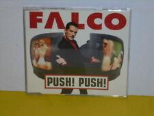 MAXI CD - FALCO - PUSH PUSH