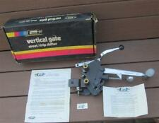 NOS Mr. Gasket Vertigate 4 Speed Shifter 8156 In Line Vertical Gate New in Box!!