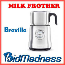 BREVILLE BMF600 MILK CAFE FROTHER (MILK, CHOCOLATE & ICED COFFEE) MAKER 2YRS WTY