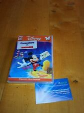 DISNEY TOPOLINO PRESCOLARE X PC/MAC CD-ROM NEW SIGILLATO ITALIANO INGLESE