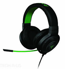 Razer Kraken Pro Analog Gaming Headset For PC Xbox One And Playstation 4 - Black