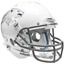 NEVADA WOLF PACK Schutt AiR XP Full-Size REPLICA Football Helmet (WHITE)