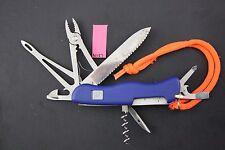 Victorinox Swiss Army Knife Multi-Tool Skipper Pocket Knife 137