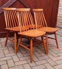 Unbranded Wooden Living Room Vintage/Retro Chairs