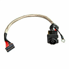 DC POWER JACK CONNECTOR CABLE SONY PCG-81312L PCG-81311L PCG-81411L VPCF2 V080