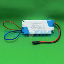AC Dimming Driver 100V-265V Power Supply 15-24x1W for LED Light Lamp 15W 20W 24W