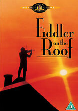 FIDDLER ON THE ROOF - SPECIAL EDITION - DVD - REGION 2 UK