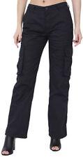 Pantalons Cargo pour femme taille 36