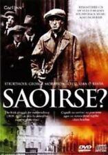 Saoirse? - Gael Linn | NEW SEALED DVD (George Morrison, Seán Ó Riada, Mise Éire)