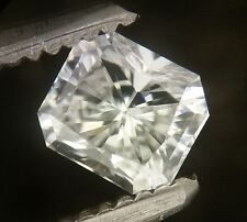 IGI Cert 0.42ct RADIANT cut Diamond F SI-2 A stunning model