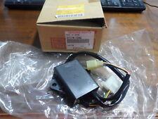 NOS OEM Kawasaki CDI Unit 1981-1999 KZ1000 Gpz KZ1100 21119-1356