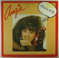 """12"""" LP - Angie - Clouds - A2990h - washed & cleaned"""
