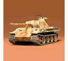Tamiya America, Inc 1/35 German Panther Tank, TAM35065