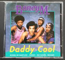 Boney M. Daddy Cool - CD