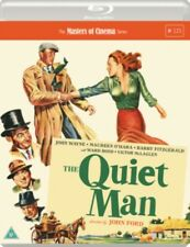 The Quiet Man BLU-RAY NUEVO Blu-ray (eka70200)