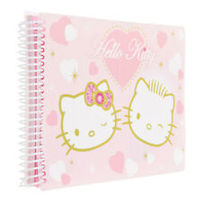 Album Photo Image Carnet Hello Kitty CEANOTHE 60 Photos 60 Pages Taille  23 x 16