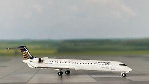 Bombardier CRJ900NextGen Eurowings Lufthansa Regional 1:500 OVP Herpa Limited