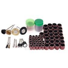 150PC Rotary Tool Bit Set for Electric Drill Engraving and Grinding E0Xc