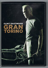 GRAN TORINO - CLINT EASTWOOD - 2008 - DVD TRÈS BON ÉTAT