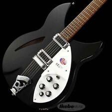 Rickenbacker Model 330/12 Jetglo 12 String Guitar Made in USA F/S