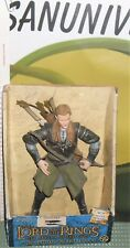 FIGURE FANTASY ELFO IL SIGNORE DEGLI ANELLI/LORD OF THE RINGS ELF-LEGOLAS hobbit