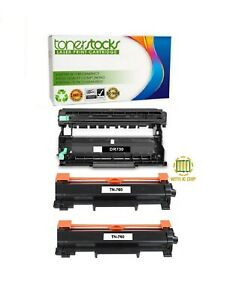 Compatible for Brother DR730 Drum+TN760 Toner HL-L2390DW MFC-L2710DW DCP-L2550DW