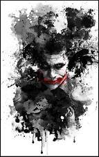 "150 Joker - Batman The Dark Knight Movie 14""x22"" Poster"