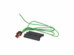 For Ford Transit-350 HD Power Window Switch Connector Motorcraft 33379TV