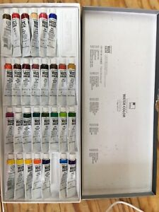 ShinHan Professional Watercolor 29 colors