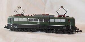 FLEISCHMANN-TRIX ?Elektrolok Deutsche Bahn 151 025 - 4 Spur N - EMS