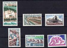 Lot Elfenbeinküste ** - 60er Jahre - KW 12,-- € ( 13402 )