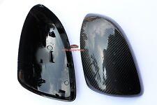 Replace Carbon Fiber Mirror Cover For Mazda3 2010 2011 2012 2013