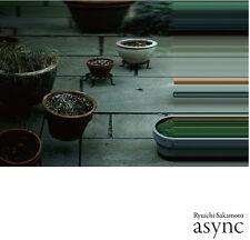 Ryuichi Sakamoto - Async [New CD]
