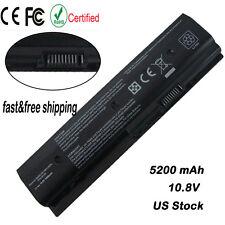 5200mAh Battery for HP Pavilion MO06 MO09 DV4 DV4-5000 DV6 DV7 671731-001