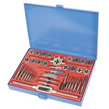 KINCROME K12021-40 PIECE TAP AND DIE SET METRIC