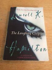Anita Blake Vampire Hunter: The Laughing Corpse by Laurell K. Hamilton (2005)
