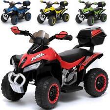 Elektrisches Kinderquad Elektroquad Motorrad für Kinder 45W Motor 1,5-4 Jahre