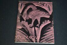 ZODIAQUE / CAHIERS DE L'ATELIER DU COEUR MEURTRY / Numéro 82 / L'arbre 2