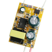 1Pc High Power Driver Supply 85-265 V Constant Current LED Light Chip Lamp 4-50W