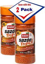 BADIA SAZON TROPICAL 6.75 OZ  save with 2 pack
