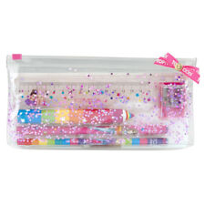 Depesche TOPModel Stationery Set In Clear Case NEW