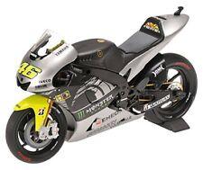 1 12 Minichamps Yamaha Yzr-m1 Testbike Sepang Rossi 2013
