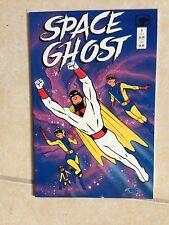 Space Ghost #1 December 1987
