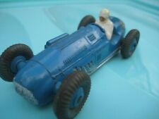 Dinky Toys 230 Talbot Lago racing car N* 4 (Version anglaise)