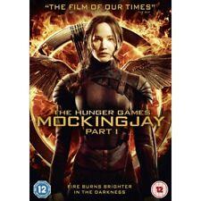 The Hunger Games: Mockingjay Part 1 DVD